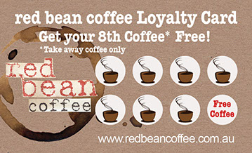 Coffee loyalty cards recycled coffee rewards cards printing 100 recycled paper eco friendly coffee loyalty cards soy ink recycled cardboard coffee cards australia reheart Choice Image