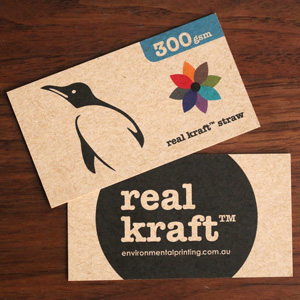 Recycled business cards australia brown kraft business cards thicker card feel than 250gsm custom sizes available extra costdue to different screen monitors lighting and photography kraft colour may vary reheart Gallery